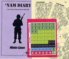 'Nam Diary