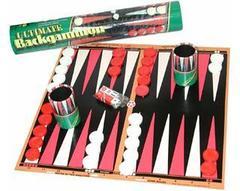Ultimate Backgammon