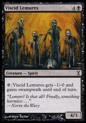 Viscid Lemures