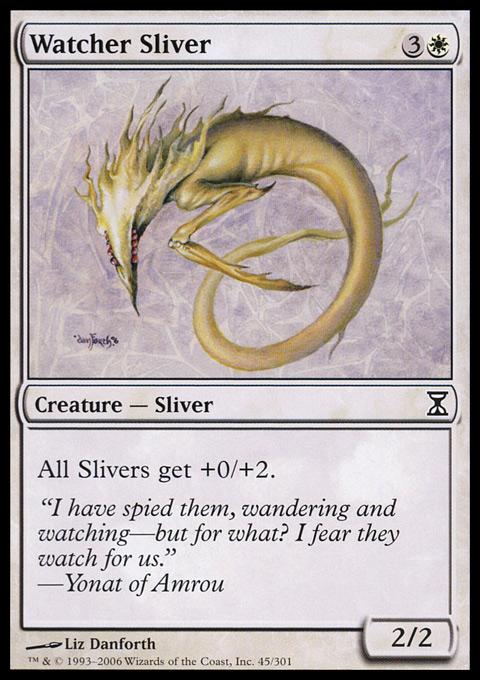 Watcher Sliver
