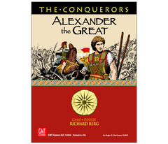 The Conquerors : Alexander the Great