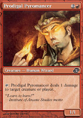 Prodigal Pyromancer