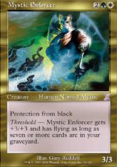 Mystic Enforcer (TSB)
