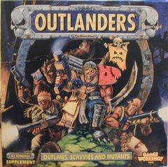 Necromunda - Outlanders