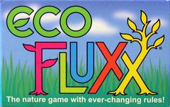 Eco Fluxx (OOP)