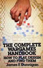 The Complete Wargames Handbook