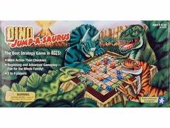 Dino Jump-a-Saurus