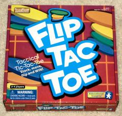 Flip-Tac-Toe