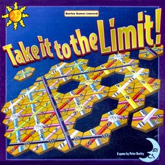 Take It to the Limit!