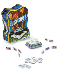 Dominoes  - Highrise Game