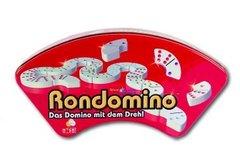Dominoes - Bendomino