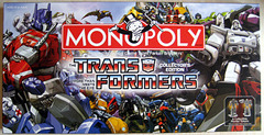 Monopoly: Transformers