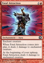 Fatal Attraction on Channel Fireball