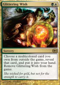 Glittering Wish