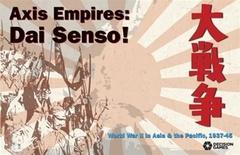Axis Empires: Dai Senso!
