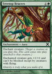 Treetop Bracers