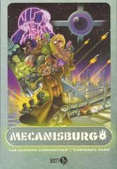 Mecanisburgo