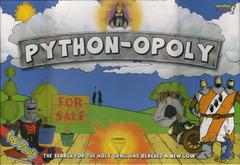 Python-opoly