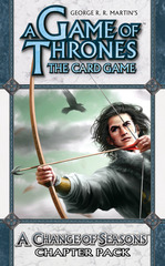 A Game of Thrones: The Card Game - A Change of Seasons