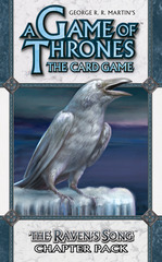 A Game of Thrones: The Card Game - The Raven's Song