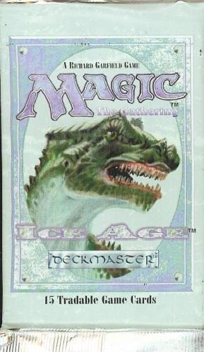 Ice Age Booster Pack