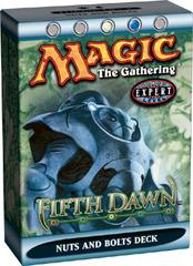MTG Fifth Dawn Theme Deck: