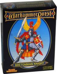 Warhammer Quest: Bretonnian Knight