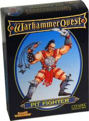 Warhammer Quest: Pit Fighter
