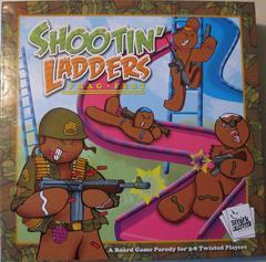 Shootin' Ladders: Frag Fest