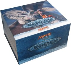 MTG Coldsnap Fat Pack