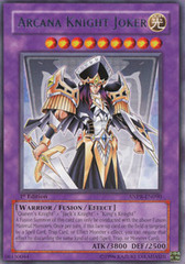 Arcana Knight Joker - ANPR-EN090 - Rare - 1st Edition