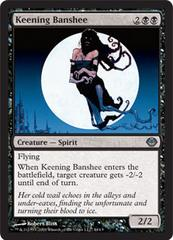 Keening Banshee on Channel Fireball