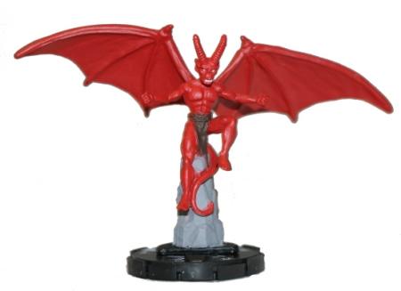 Fire Demon (015)
