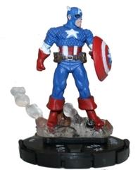 Captain America - #040