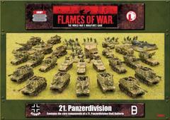 21. Panzerdivision