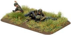 Fallschirmjr Machine-gun Platoon