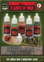 German SS Paint Set