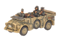 Horch Kfz 15 car x2 - Special Order