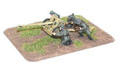 5cm PaK38 gun (x2)