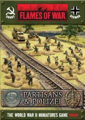 Partisans & Polizie - Infantry, Platoon