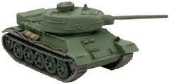 T-43 Medium Tank, Five Vehicles - Platoon Box Sets