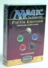 5th Edition Two Player Tournament Starter Deck