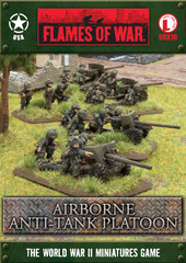 Airborne Anti-Tank Platoon - Platoon Box Sets