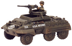 M20 utility - Armoured Car