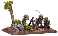 Parachute Mortar Platoon