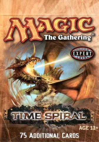 Time Spiral Tournament Starter Deck