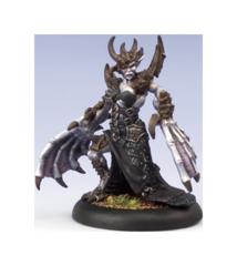 Absylonia, Terror Of Everblight - Warlock