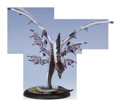 Angelius - Heavy Warbeast