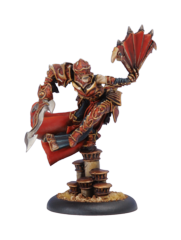 Epic WarlockMorghoul