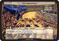 The Hippodrome on Channel Fireball